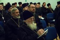Состоялось Общеепархиальное годовое собрание