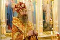 Поздравляем митрополита Ростислава с 20-летием со дня назначения на Томскую кафедру!
