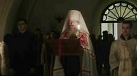 Митрополит Ростислав совершил малое повечерие с чтением канона предпразднства Рождества Христова (видео)