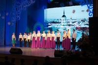 В Томске завершился Рождественский фестиваль воскресных школ