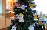 Конкурс «Рождество в каждый дом» прошел в Шегарском районе