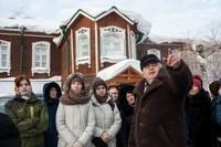 Побывав в Студгородке на Вершинина, томичи узнали о духовном прошлом города
