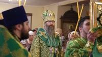 Храм преподобного Серафима Саровского г. Северска отметил престольный праздник