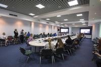 В Омске прошёл II Международный молодёжный форум «Рождество в Сибири»