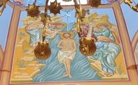 Крещение Господне – престольный праздник Кафедрального собора