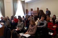 Томский профессор посетила конференцию «Преподавание православного вероучения и православной культуры в России»