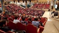 Представители Томской епархии приняли участие  в конференции «Перспективы и возможности развития Всецерковного православного молодёжного движения (ВПМД)»
