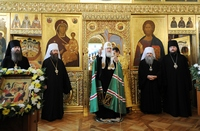 10 лет с Патриархом. Как Томск встречал Предстоятеля Русской Православной Церкви