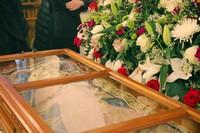В Томске почтили память праведного старца Феодора