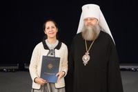 Северского лауреата конкурса «За нравственный подвиг учителя» наградили в Москве