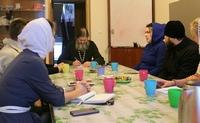 Социальные работники Томского благочиния составили план помощи инвалидам