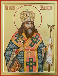 Десять фактов из жизни святителя Феодосия Черниговского