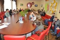 Сретение Господне отметили в Восточном благочинии Томской епархии
