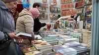 В Томске открылась православная выставка-ярмарка