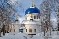 Митрополит Ростислав возглавит богослужение в Свято-Троицкой церкви