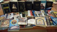 Томичей приглашают принять участие в акции «Подари книгу»