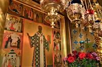 Память святителя Макария, великого святого Земли Томской
