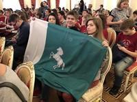 Трое старшеклассников представляли Томск в финале Открытой Всероссийской интеллектуальной олимпиады «Наше наследие»