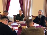Представители Томской епархии приняли участие в семинаре «Профессиональный и личностный рост консультанта»