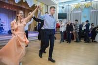 В Губернаторском колледже социально-культурных технологий и инноваций прошло мероприятие, организованное православными молодёжными клубами