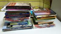 Более 600 книг принесли томичи в городские храмы в рамках акции «Подари книгу»