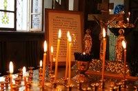 В Воскресенской церкви будет совершена панихида по детям, погибшим в ТЦ «Зимняя вишня» в г. Кемерово