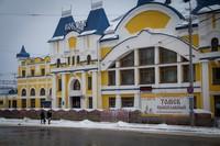 Томичей приглашают на православную выставку-ярмарку