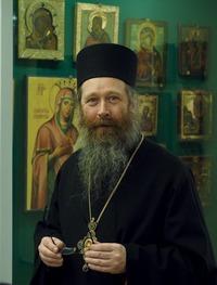Поздравляем Его Высокопреосвященство, митрополита Томского и Асиновского Ростислава, с Днём Ангела!