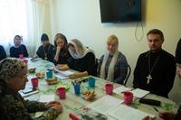 В Томске прошёл семинар по теме «Больничное служение»