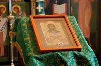 Проповедь митрополита Томского и Асиновского Ростислава в Богородице-Алексиевском монастыре