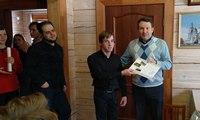 Состоялся третий выпуск учащихся «Школы православного вожатого»