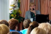 Лауреат всероссийских конкурсов «За нравственный подвиг учителя – 2018» и «Серафимовский учитель – 2019» поделилась опытом с томскими педагогами