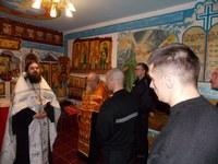 После «Недели молитв» в томских учреждениях УФСИН началась подготовка к Пасхе