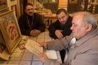 Евангелие на чулымском языке рекомендовано к публикации