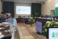 Представитель Томской епархии принял участие в Межрегиональной научно-практической конференции