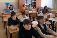 В рамках XXIX Кирилло-Мефодиевских чтений в томском лицее прошла научно-практическая конференция «Не позволяй душе лениться...»