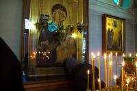 В Светлый вторник томичи почтили одну из главных своих святынь
