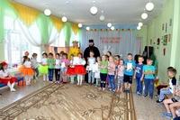 В Шегарском районе состоялся праздник для детей, посвящённый Пасхе и приходу весны