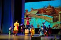 В Томске прошёл Пасхальный фестиваль воскресных школ