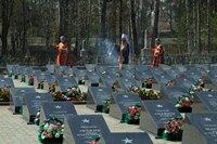 Томичей приглашают на панихиду о воинах, павших в годы Великой Отечественной войны