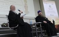 Известный проповедник протоиерей Дмитрий Смирнов ответил на вопросы томичей
