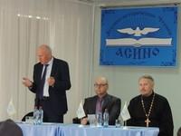 В Асино стартовали Духовно-исторические чтения