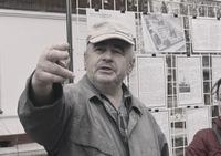 Скончался известный томский историк, краевед и экскурсовод Геннадий Владиславович Скворцов
