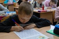 Более 200 учеников начальной школы Томска приняли участие в Городском конкурсе «Каллиграфик»