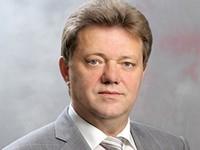Митрополит Ростислав поздравил мэра Томска Ивана Кляйна с юбилеем
