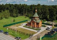 В день памяти святых отцов I Вселенского Собора глава Томской митрополии возглавил богослужение в Никольском храме д. Губино