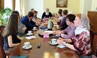 В Томске прошло итоговое заседание Оргкомитета XXIX Дней славянской письменности и культуры