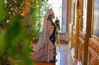 В канун праздника Пресвятой Троицы митрополит Ростислав совершил всенощное бдение в Богоявленском соборе