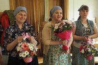 В «Доме сестринского ухода» состоялся третий выпуск курсов сестер милосердия