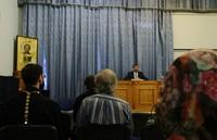 В Томской епархии прошёл спецкурс «Приходская история. Как написать историю храма?»